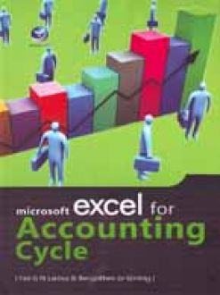 Microsoft Excel For Accounting Cycle