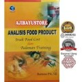 Analisis Food Product Study food Cost Dan Pedoman Training